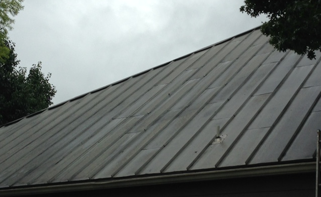 Zero Pressure Washing Extends the Life of Your Roof