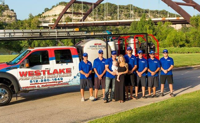 The Story of Westlake Home & Commercial Services