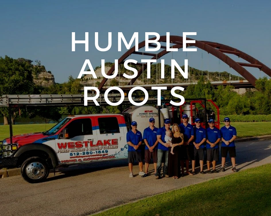 Humble Austin Roots