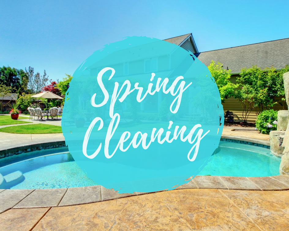Spring Cleaning with Westlake Home & Commercial
