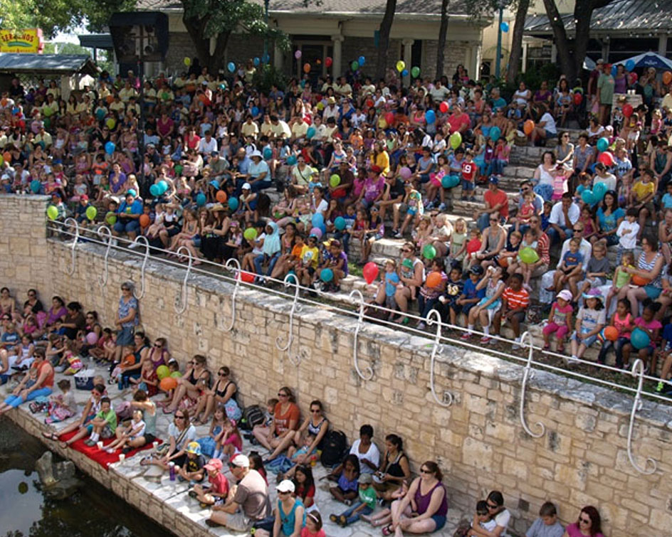 5 Free Family-Friendly Austin Summer Events