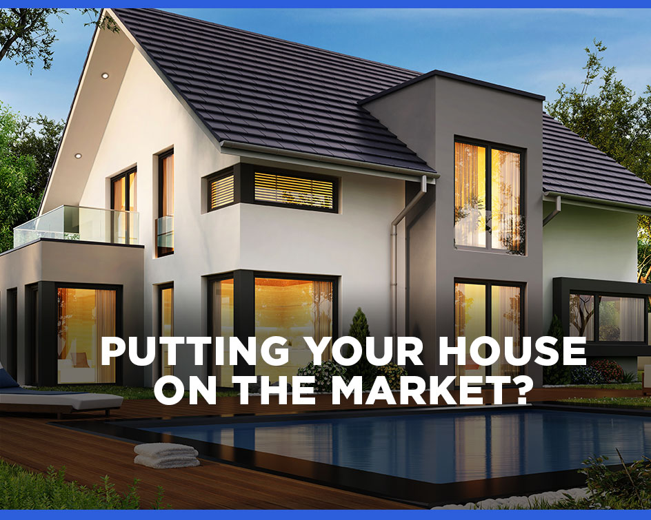 How To Prepare Your House For The Market