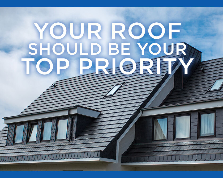 What Happens If You Don't Clean Your Roof?